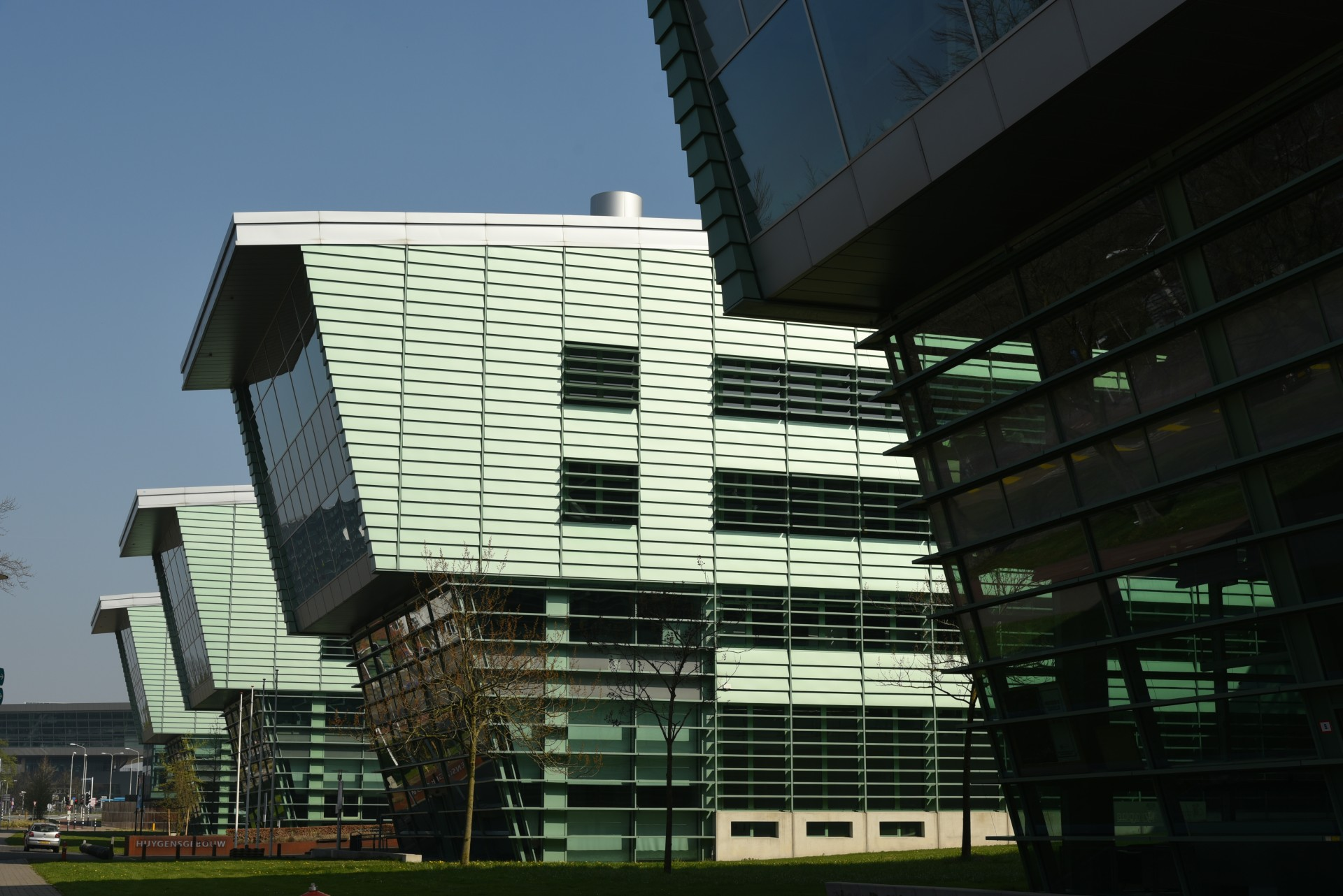 Fotograaf: Albert van der Meij 'Radboud Universiteit'