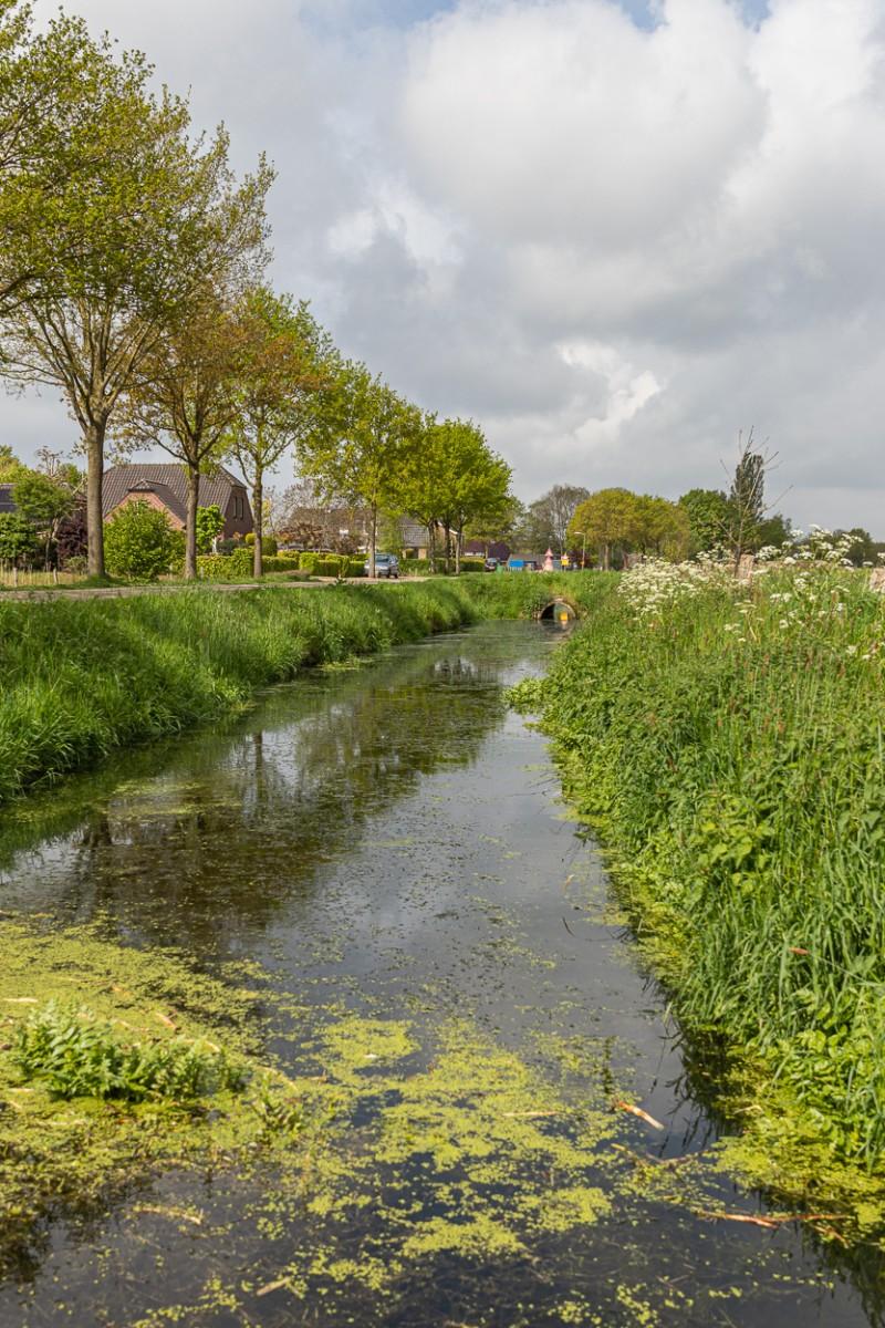 Inge Pfeil, De Bruuk, Groesbeek