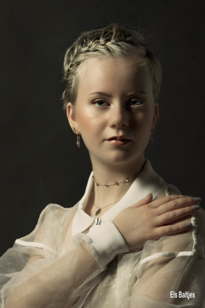 Rembrandtmeisje