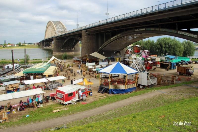 De Kaaij, Nijmegen