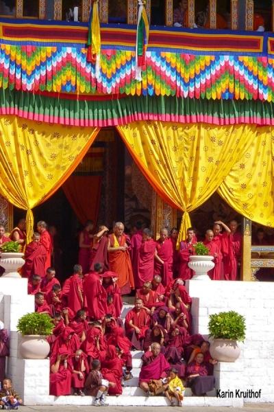 Boeddhisten