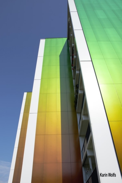 Architectuur Weezenhof