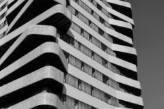 Flatgebouw Hatert