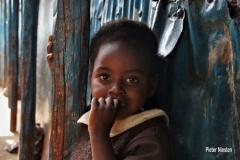 Afrikaans kindje