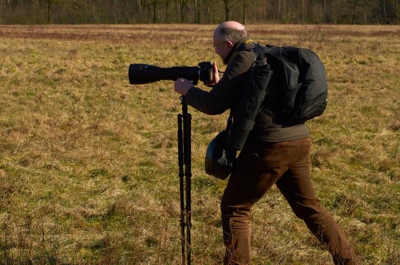 Henk Regeling, Actie