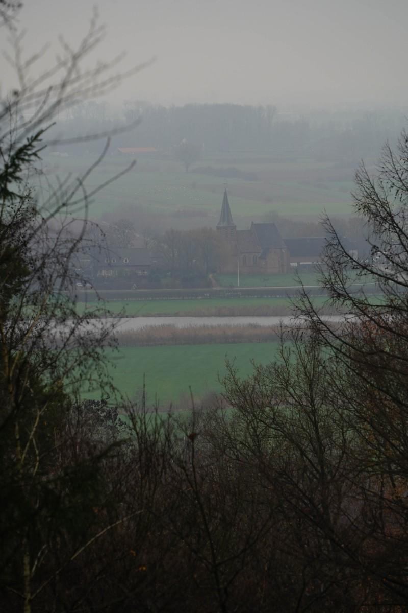 Ruud Cox landgoed 't Huys te Schengen