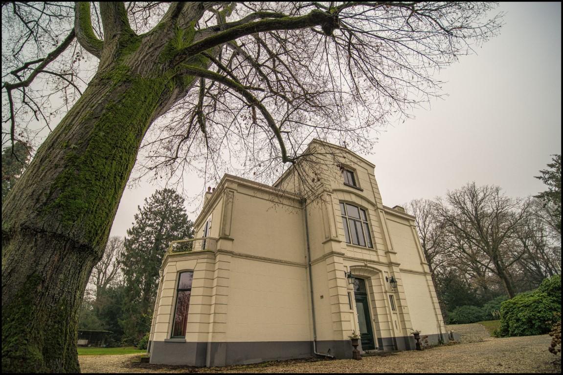 Jeroen Hoogakker- Het huis zelf