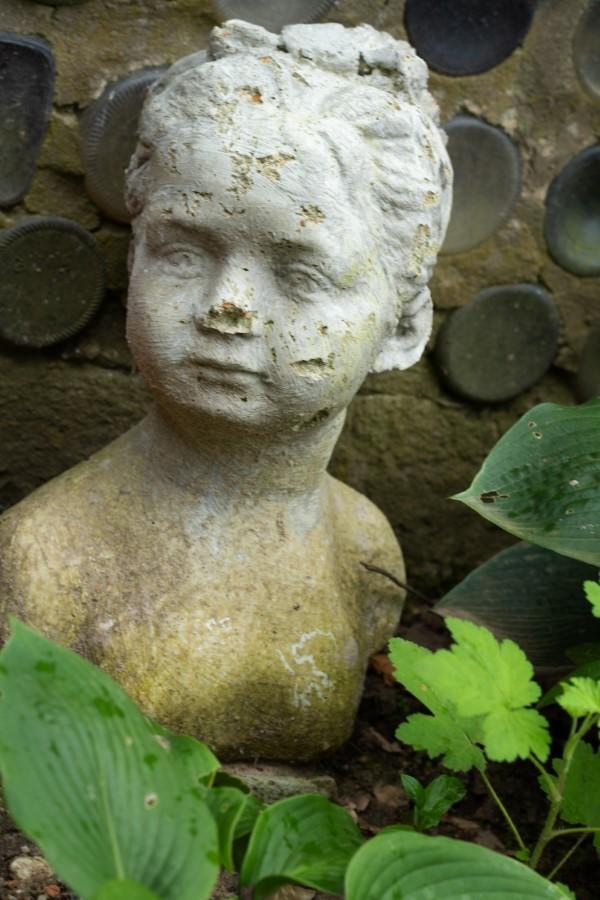 Astrid Sanders : Kinderkopje