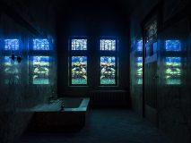 Els Baltjes: Badkamer
