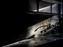 Els Baltjes: Prachtige lichtinval