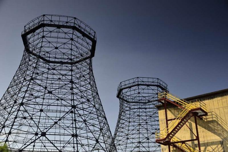 Fotofrank:  Zeche Zollverein