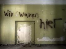 Els Baltjes: Wir waren hier (Kentschool)