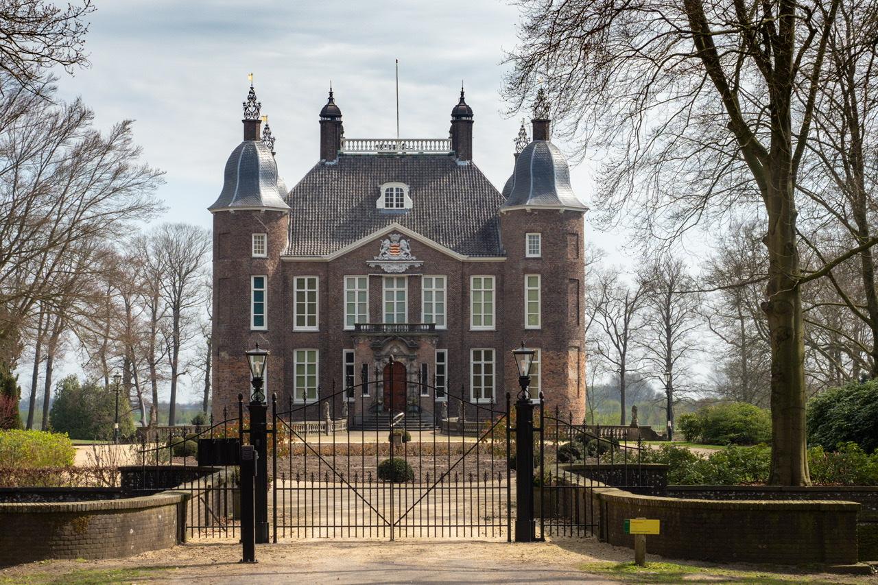 Bert van Zijderveld Landgoed Kasteel Biljoen