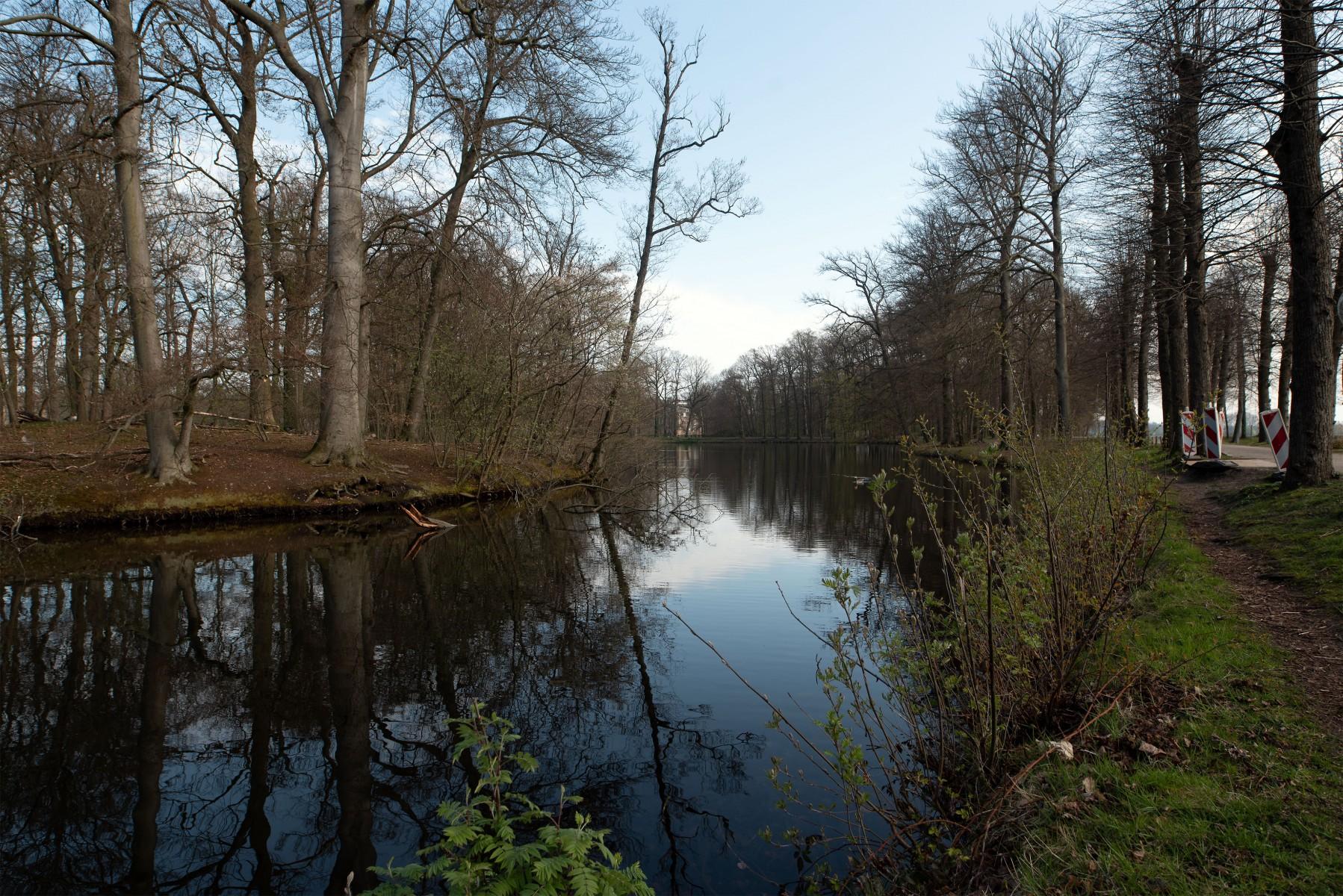 Ab van der Meij-Landgoed Biljoen