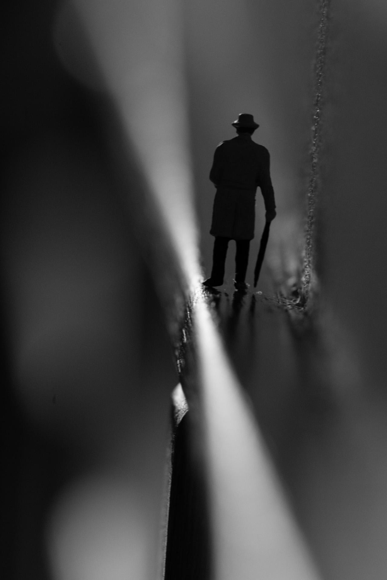 Fotograaf: Astrid Sanders 'Mysterieus'