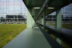 Fotograaf: Astrid Sanders 'Omgeving Radboud Universiteit'