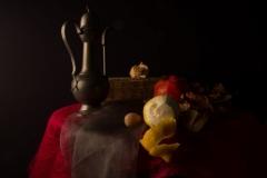 Fotograaf: Astrid Sanders 'Als in oude tijde'