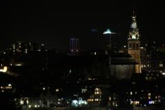 Fotograaf: Astrid Sanders 'Stadsgezicht in de avond'