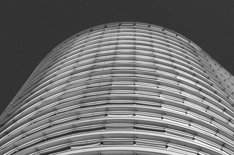 Fotograaf Inge Pfeil, Rotterdam
