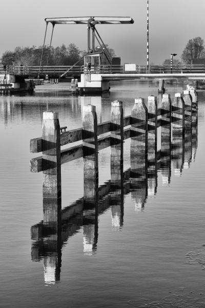 Fotograaf Inge Pfeil, Wetering
