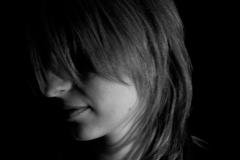 Fotograaf Inge Pfeil, Franka, portret