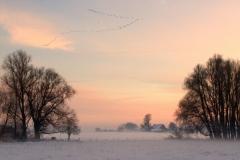 Fotograaf Inge Pfeil, Winter