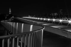 Fotograaf Inge Pfeil, Nachtfotografie, Nijmegen