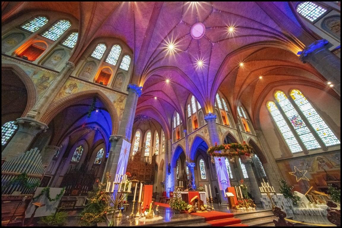 martinuskerk Cuijk-Kerst-Jeroen Hoogakker