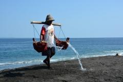 Zoutpannen (Bali)