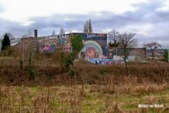 Doornroosje, Nijmegen