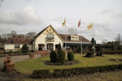 Fotograaf: Carry Megens - Bosch en Duin restaurant