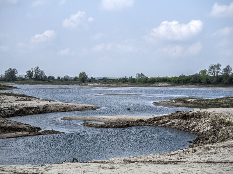 Els Baltjes: landschap