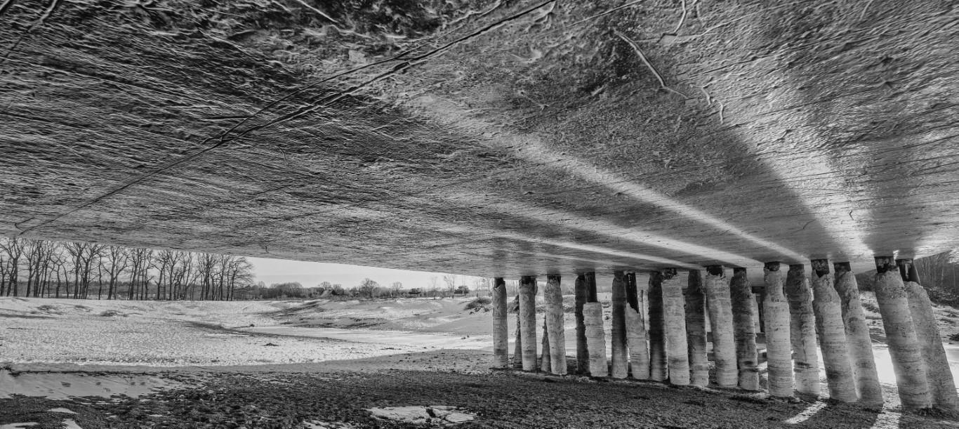 Jeroen Hoogakker-De natuur en het kunstwerk, een kunstig werk