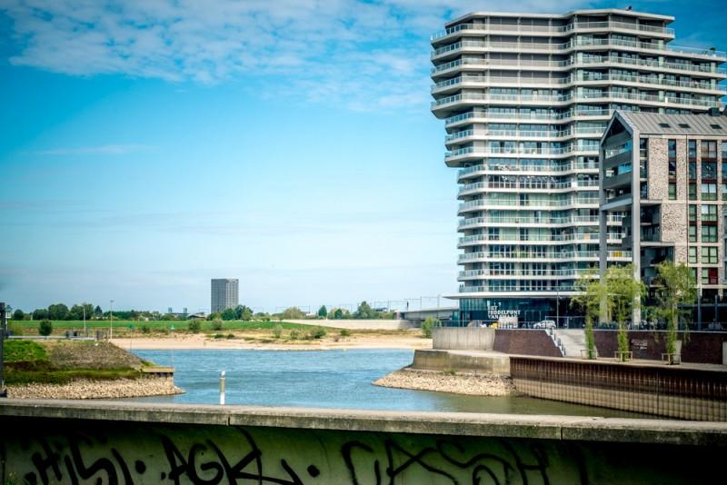 Bert van Zijderveld  Architectuur  Nijmegen