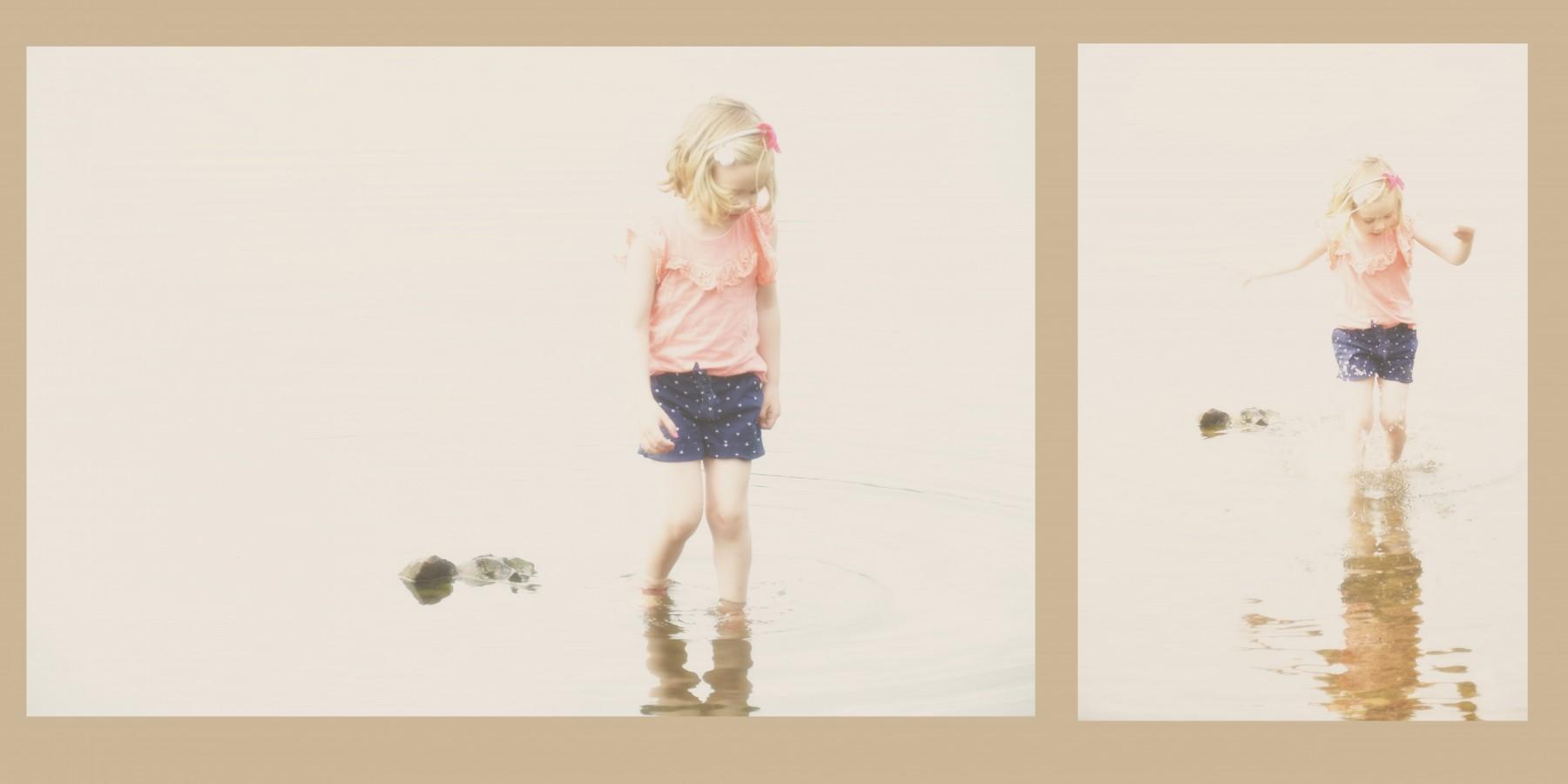 Bianca Dekkers-van Uden, Kinderdijk