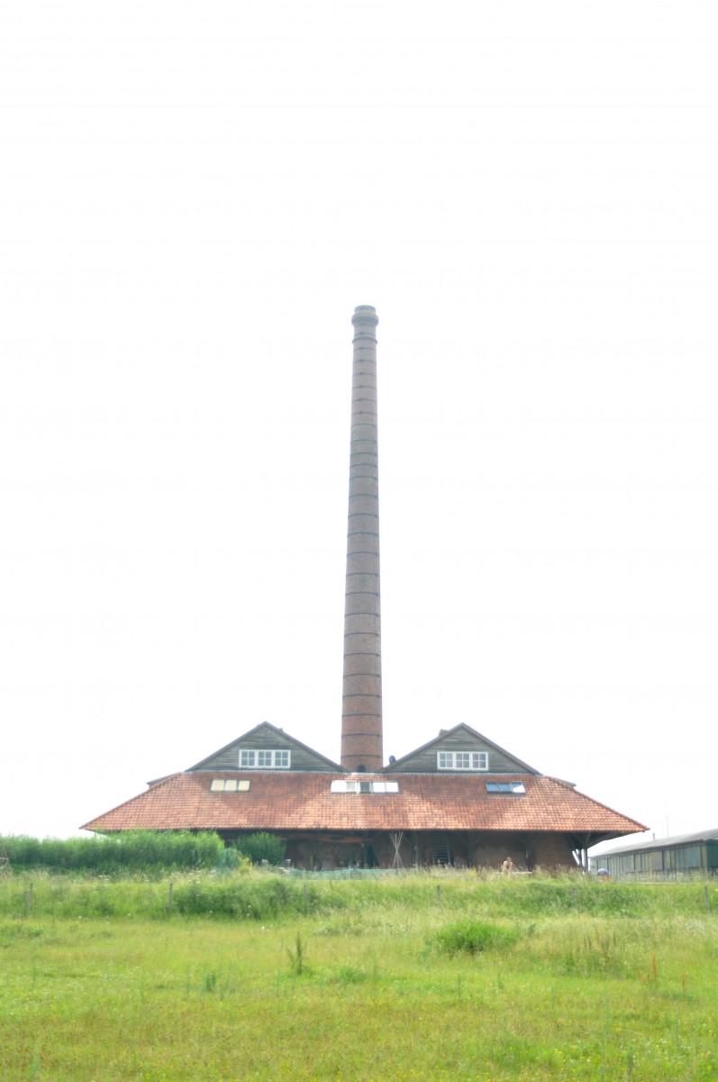 Bianca Dekkers-van Uden, Steenfabriek Uiterwaarden Wageningen