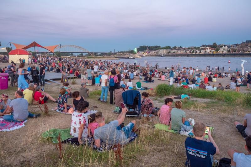 Bert van Zijderveld  Festival Eiland