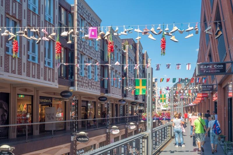 Bert van Zijderveld: Vierdaagsefeesten 2018